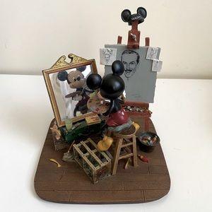 Walt Disney decor. LIMITED EDITION